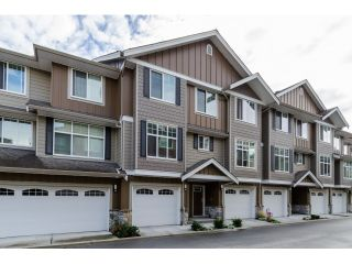 Photo 2: 20 3009 156 STREET in Surrey: Grandview Surrey Townhouse for sale (South Surrey White Rock)  : MLS®# R2000875