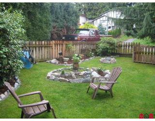 "Photo 9: 2308 OLYMPIA Place in Abbotsford: Abbotsford East House for sale in ""MCMILLAN AREA"" : MLS®# F2718654"