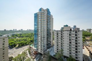 Photo 20: 1502 9725 106 Street in Edmonton: Zone 12 Condo for sale : MLS®# E4256919