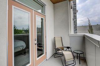 Photo 12: 202 11 BURMA STAR Road SW in Calgary: Currie Barracks Apartment for sale : MLS®# C4270968