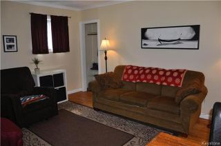 Photo 3: 454 Kildarroch Street in Winnipeg: Sinclair Park Residential for sale (4C)  : MLS®# 1711503
