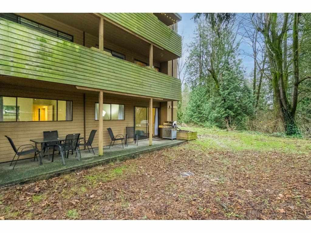 """Photo 26: Photos: 113 33400 BOURQUIN Place in Abbotsford: Central Abbotsford Condo for sale in """"Bakerview Place"""" : MLS®# R2523982"""