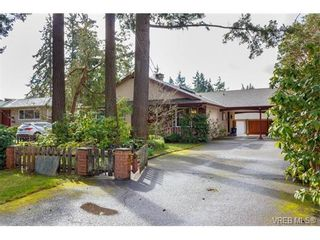 Photo 1: 425 Tipton Ave in VICTORIA: Co Wishart South House for sale (Colwood)  : MLS®# 753369
