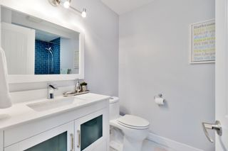 Photo 14: 11 3384 COAST MERIDIAN ROAD in Port Coquitlam: Lincoln Park PQ Townhouse for sale : MLS®# R2442625