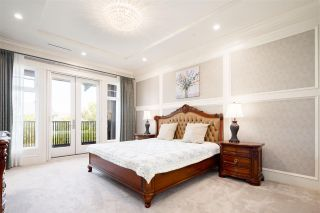 Photo 24: 6140 CAMSELL Crescent in Richmond: Granville House for sale : MLS®# R2619301