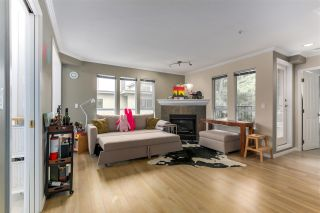 Photo 3: 302 2825 ALDER STREET in Vancouver: Fairview VW Condo for sale (Vancouver West)  : MLS®# R2279584