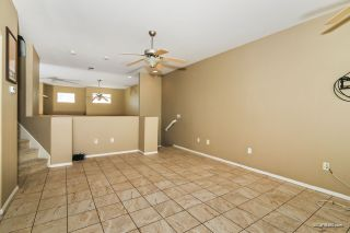Photo 7: EL CAJON Townhouse for sale : 3 bedrooms : 265 Indiana Ave