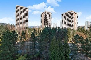 "Photo 19: 806 3970 CARRIGAN Court in Burnaby: Government Road Condo for sale in ""The Harrington"" (Burnaby North)  : MLS®# R2437358"