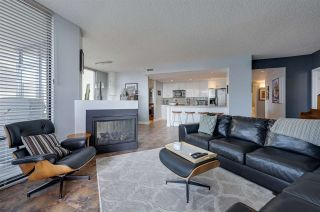 Photo 10: 701 10028 119 Street in Edmonton: Zone 12 Condo for sale : MLS®# E4225575