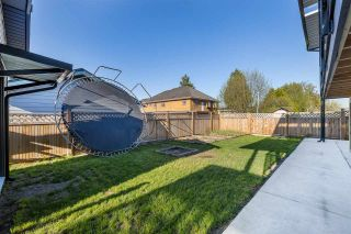 Photo 36: 13277 78A Avenue in Surrey: West Newton House for sale : MLS®# R2570117