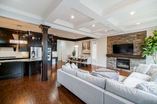"""Photo 15: 21137 80A Avenue in Langley: Willoughby Heights House for sale in """"YORKSON SOUTH"""" : MLS®# R2563636"""
