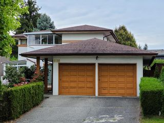 Main Photo: 6038 GILLEY Avenue in Burnaby: Upper Deer Lake House for sale (Burnaby South)  : MLS®# R2613798