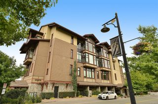 Photo 1: 302 2049 Country Club Way in : La Bear Mountain Condo for sale (Langford)  : MLS®# 882645