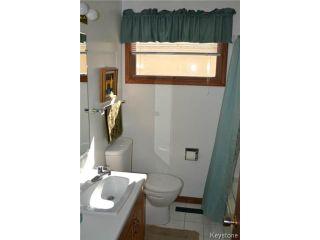 Photo 11: 67 Wordsworth Way in WINNIPEG: Westwood / Crestview Residential for sale (West Winnipeg)  : MLS®# 1319071