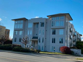 """Photo 4: 407 32075 GEROGE FERGUSON Way in Abbotsford: Abbotsford West Condo for sale in """"Arbour Court"""" : MLS®# R2572507"""