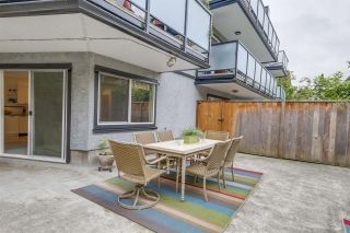 Photo 13: 104 1429 WILLIAM Street in Vancouver: Grandview VE Condo for sale (Vancouver East)  : MLS®# R2107967