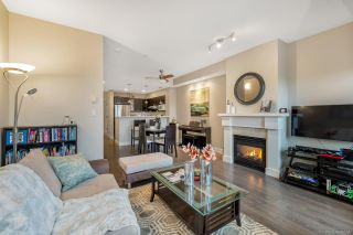 """Photo 4: 333 5790 EAST BOULEVARD in Vancouver: Kerrisdale Townhouse for sale in """"THE LAUREATES"""" (Vancouver West)  : MLS®# R2377203"""