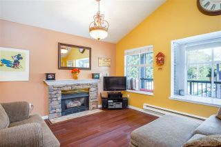 """Photo 5: 66 12099 237 Street in Maple Ridge: East Central Townhouse for sale in """"Gabriola"""" : MLS®# R2363906"""