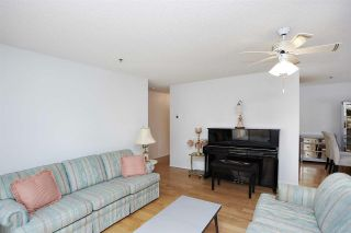 Photo 5: 107 17511 98A Avenue in Edmonton: Zone 20 Condo for sale : MLS®# E4235325