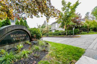 """Photo 38: 65 2990 PANORAMA Drive in Coquitlam: Westwood Plateau Townhouse for sale in """"Wesbrook"""" : MLS®# R2502623"""