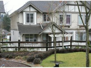 """Photo 1: 88 4401 BLAUSON Boulevard in Abbotsford: Abbotsford East Townhouse for sale in """"The Sage at Auguston"""" : MLS®# F1303055"""