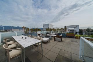 "Photo 1: 611 311 E 6TH Avenue in Vancouver: Mount Pleasant VE Condo for sale in ""Wohlsein"" (Vancouver East)  : MLS®# R2556419"