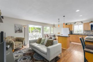 Photo 7: 12472 231A STREET in Maple Ridge: East Central House for sale : MLS®# R2270611