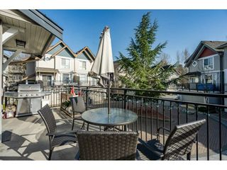 """Photo 11: 36 20120 68 Avenue in Langley: Willoughby Heights Townhouse for sale in """"The Oaks"""" : MLS®# R2560815"""