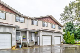 """Main Photo: 19 39754 GOVERNMENT Road in Squamish: Northyards Townhouse for sale in """"MAPLETREE COURT"""" : MLS®# R2619078"""