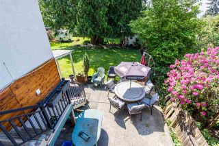 Photo 19: 1580 HAVERSLEY Avenue in Coquitlam: Central Coquitlam House for sale : MLS®# R2271583