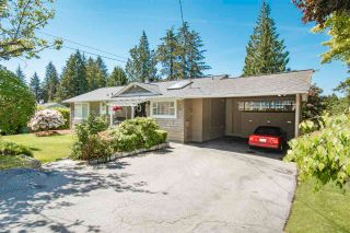 Photo 4: 4787 CEDARCREST Avenue in North Vancouver: Canyon Heights NV House for sale : MLS®# R2562639