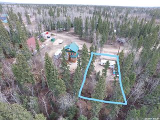 Photo 1: Lot 32 Lakeview Drive in Deschambault Lake: Lot/Land for sale : MLS®# SK854919
