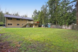 Photo 19: 4132 196 Street in Langley: Brookswood Langley House for sale : MLS®# R2044607