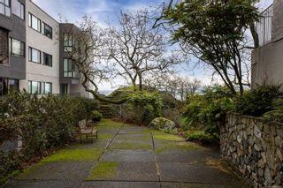 Photo 26: 310 1433 Faircliff Lane in : Vi Fairfield West Condo for sale (Victoria)  : MLS®# 862384