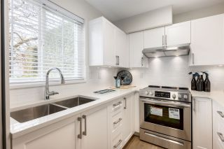 "Photo 12: 46 1561 BOOTH Avenue in Coquitlam: Maillardville Condo for sale in ""THE COURCELLES"" : MLS®# R2559118"