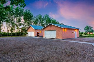 Photo 38: 225039 Range Road 270: Rural Wheatland County Detached for sale : MLS®# A1126151