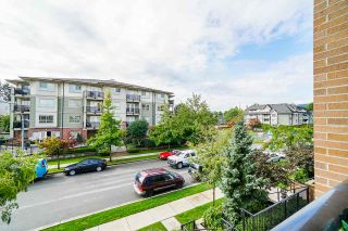 Photo 19: 210 2349 WELCHER Avenue in Port Coquitlam: Central Pt Coquitlam Condo for sale : MLS®# R2427118