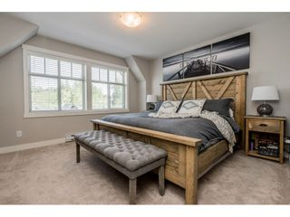 """Photo 12: 4 10525 240 Street in Maple Ridge: Albion Townhouse for sale in """"Magnolia Grove"""" : MLS®# R2365683"""