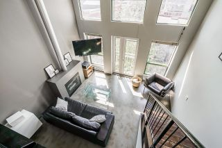 """Photo 21: 502 1 E CORDOVA Street in Vancouver: Downtown VE Condo for sale in """"CARRALL STATION"""" (Vancouver East)  : MLS®# R2598724"""