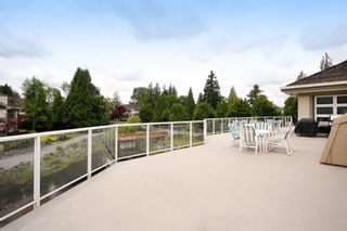 """Photo 17: 147 4001 OLD CLAYBURN Road in Abbotsford: Abbotsford East Townhouse for sale in """"CEDAR SPRINGS"""" : MLS®# F1439448"""