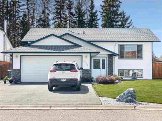 """Photo 40: 5435 WOODOAK Crescent in Prince George: North Kelly House for sale in """"Woodlands"""" (PG City North (Zone 73))  : MLS®# R2577380"""