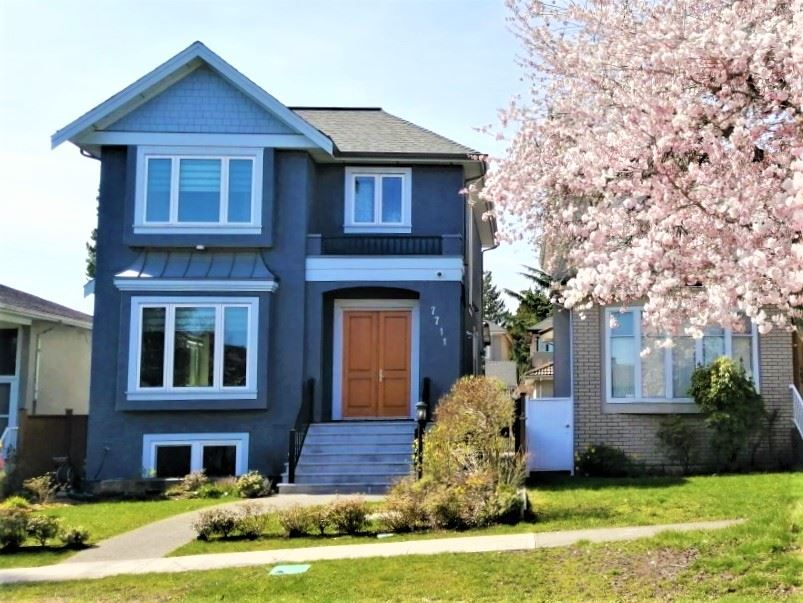 Main Photo: 7711 OSLER Street in Vancouver: South Granville House for sale (Vancouver West)  : MLS®# R2560697