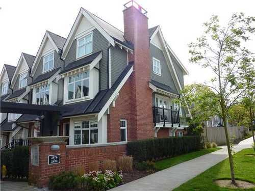 FEATURED LISTING: 3890 WELWYN Street Vancouver East