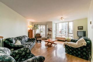 Photo 3: 1405 1020 HARWOOD STREET in Vancouver: West End VW Condo for sale (Vancouver West)  : MLS®# R2179862