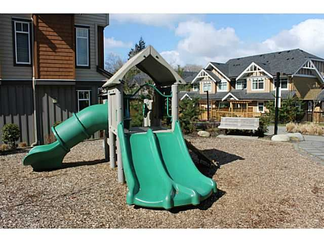 """Photo 14: Photos: 98 2979 156TH Street in Surrey: Grandview Surrey Townhouse for sale in """"Enclave at Morgan Heights"""" (South Surrey White Rock)  : MLS®# F1406197"""