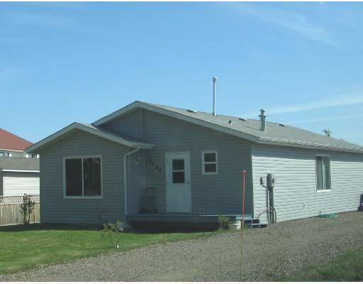 "Main Photo: 4404 E 52ND Avenue in Fort_Nelson: Fort Nelson -Town Manufactured Home for sale in ""MIDTOWN"" (Fort Nelson (Zone 64))  : MLS®# N182169"