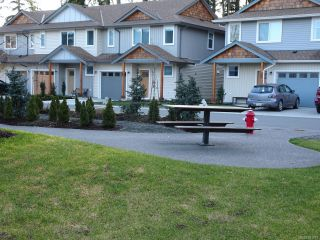 Photo 42: 40 2109 13th St in COURTENAY: CV Courtenay City Row/Townhouse for sale (Comox Valley)  : MLS®# 831807