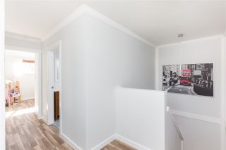 """Photo 10: 24 3397 HASTINGS Street in Port Coquitlam: Woodland Acres PQ Townhouse for sale in """"MAPLE CREEK"""" : MLS®# R2393371"""