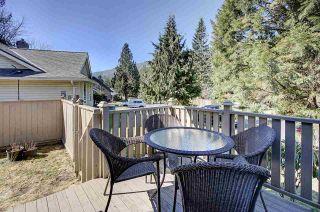 Photo 31: 6 1735 SPRING CREEK Drive: Lindell Beach House for sale (Cultus Lake)  : MLS®# R2537048