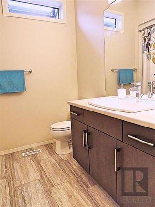 Photo 11: 42 David Evans Place | Bridgewood Estates Winnipeg
